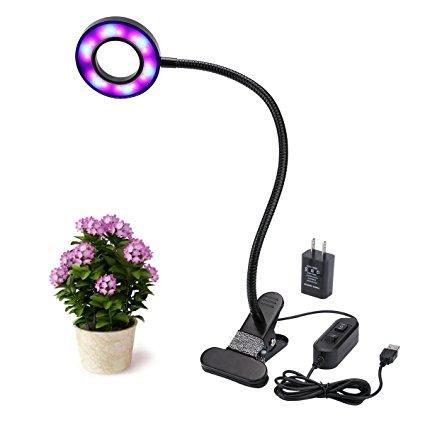 10 watt led grow lights