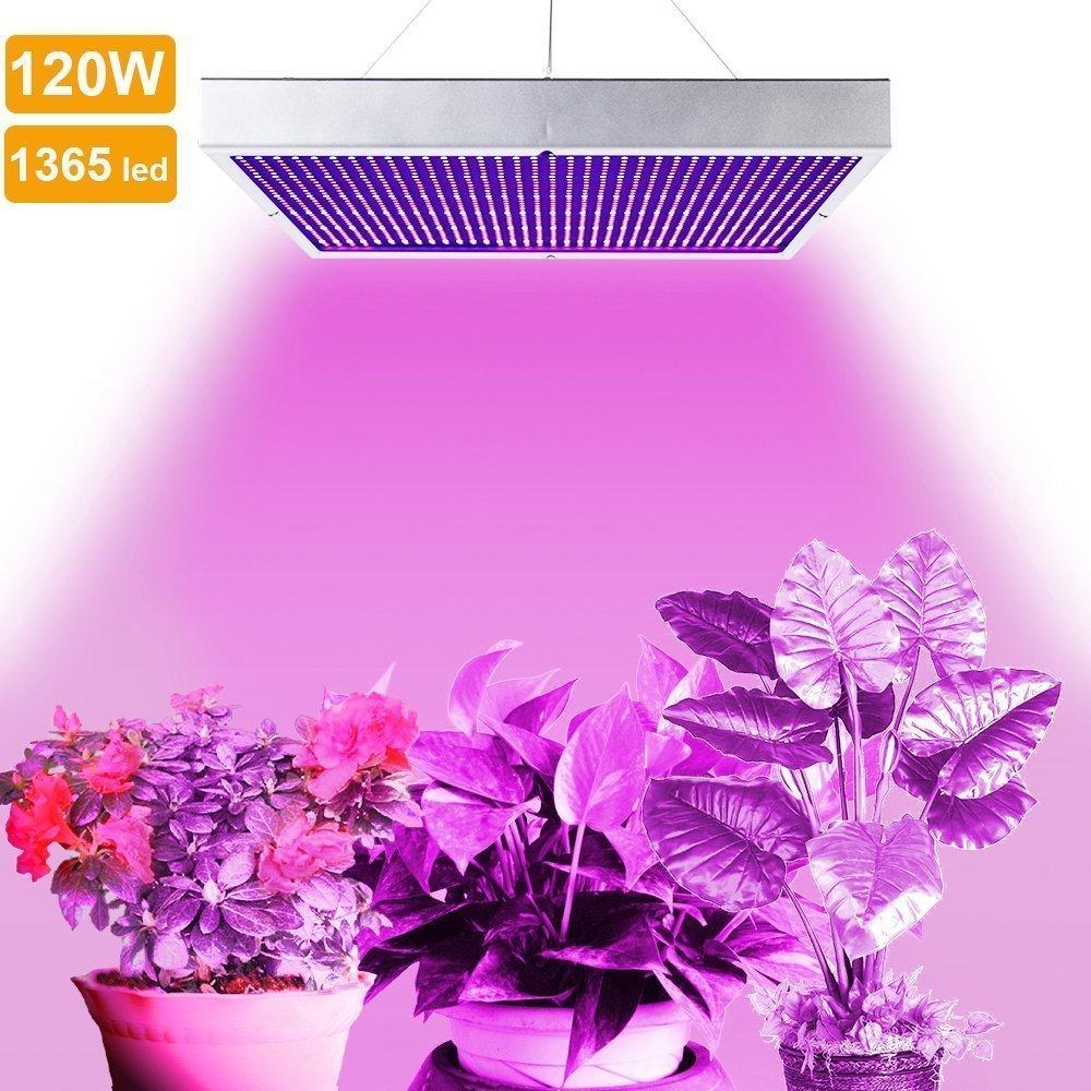 120 watt led grow lights