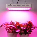 benefits of led grow lights