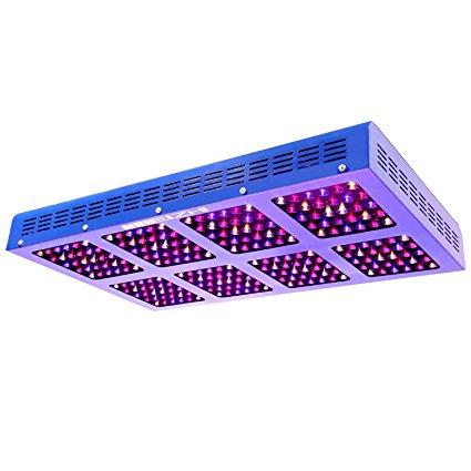 1200 watt led grow light