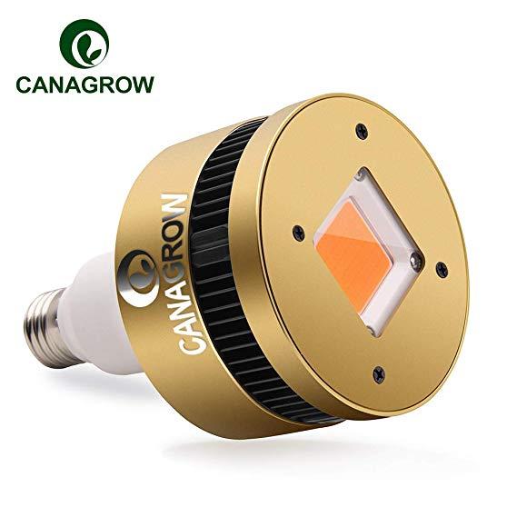 Canagrow 150w led grow light