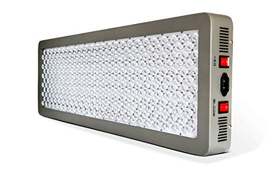 advanced 900w led grow light
