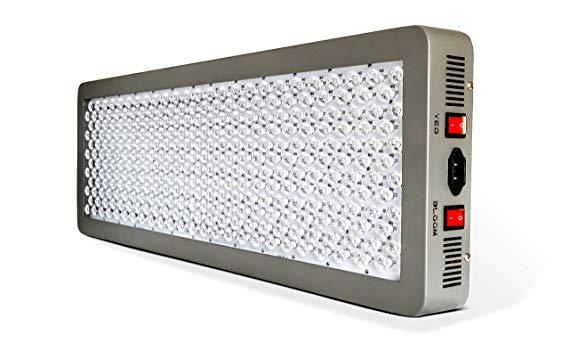 advanced 900w led grow light