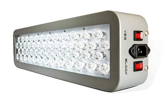 kind 150w led grow light