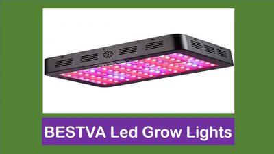 BESTVA LED Grow Lights
