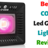 Best COB Led Grow Lights Review
