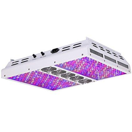 Best LED Grow Light Under $500