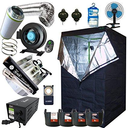 best led grow tents uk