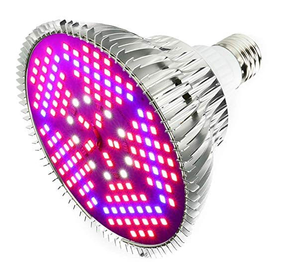 out crop 100w led grow light