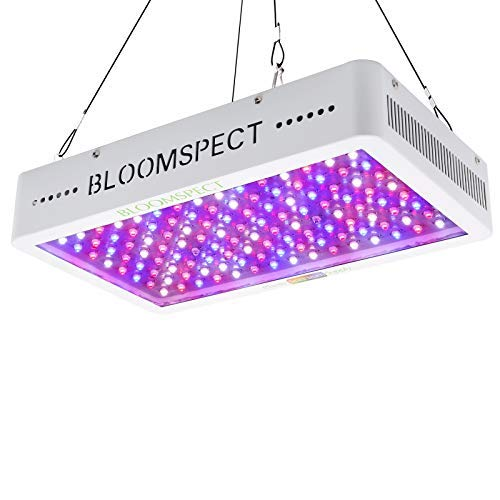bloomspect led grow light review