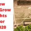 new led grow lights for 2020